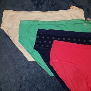 Victoria's Secret Panties (4) - M